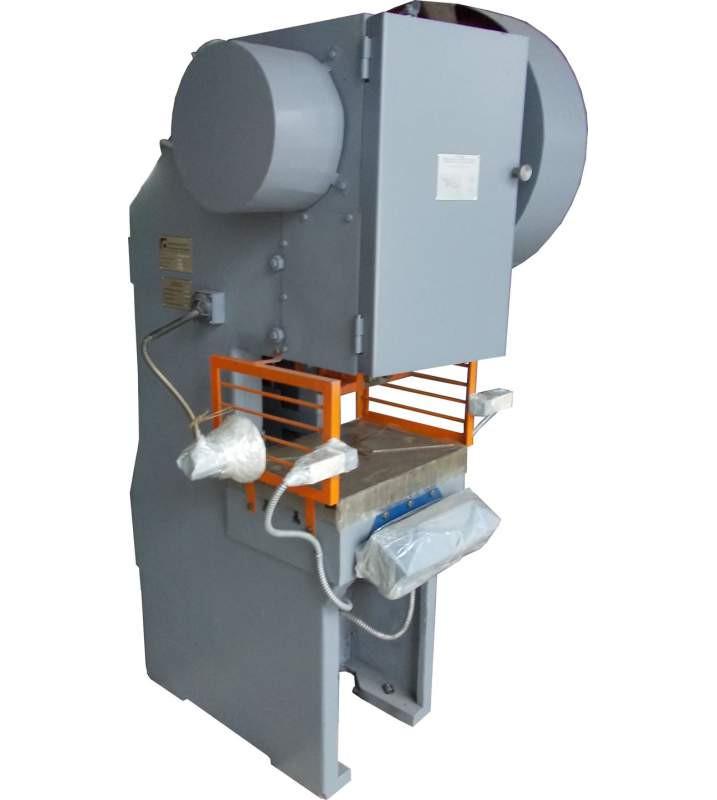Кривошипный механический пресс КД2330