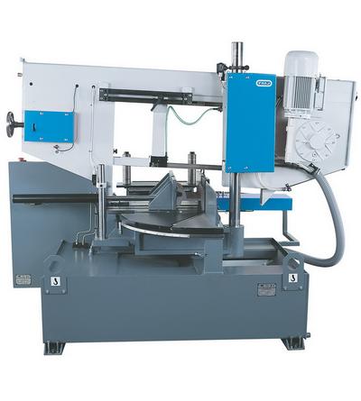 Ленточнопильный станок Pilous PP 501 CNC