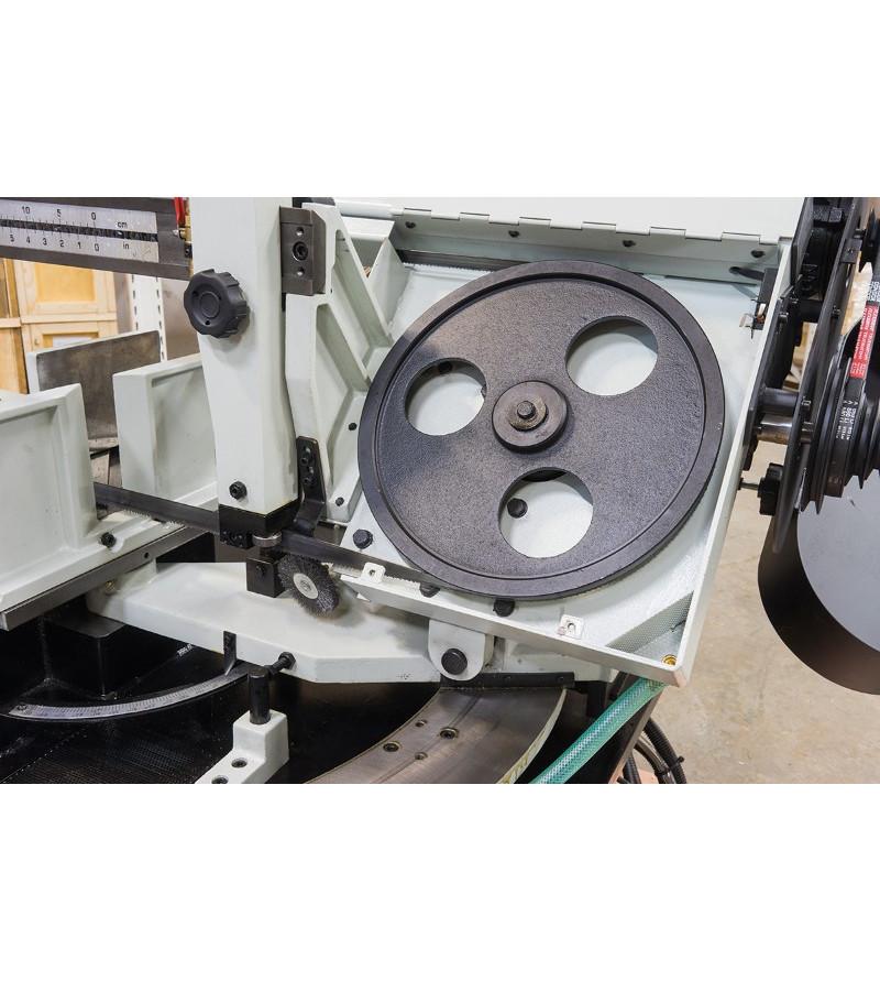 Автоматический ленточнопильный станок Stalex BS-500GА