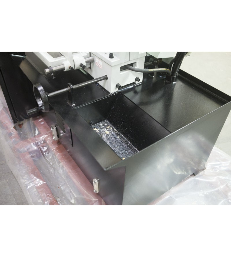 Станок полуавтоматический двухколонный Stalex TGK-4235