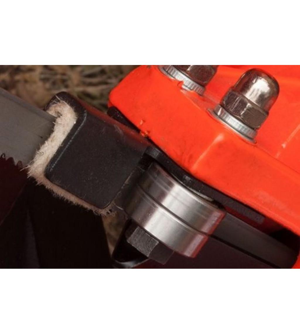 Ленточнопильный ручной станок STALEX BS-85
