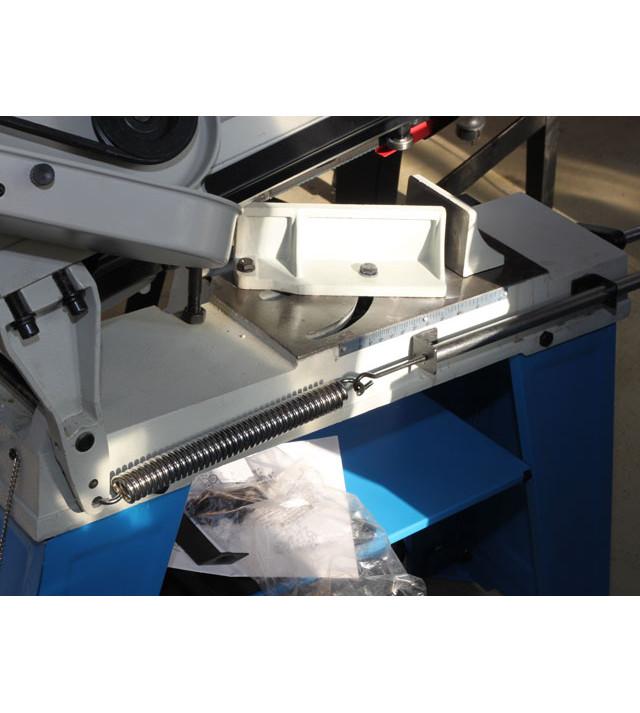 Ленточнопильный ручной станок WBS115
