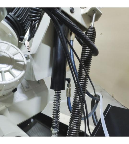 Станок ленточнопильный Stalex SBS-270G