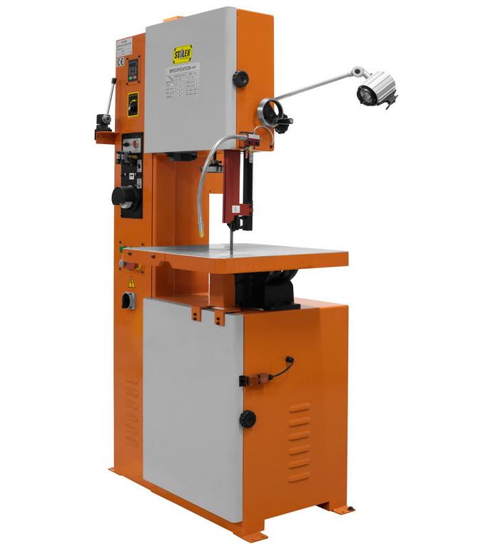 Вертикальный ленточнопильный станок Stalex VS-400