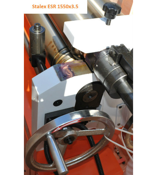 Вальцы электромеханические Stalex ESR-1550х3.5