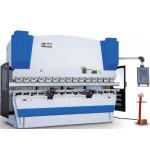 Гидравлический листогиб с ЧПУ SMD PBB-160/4100