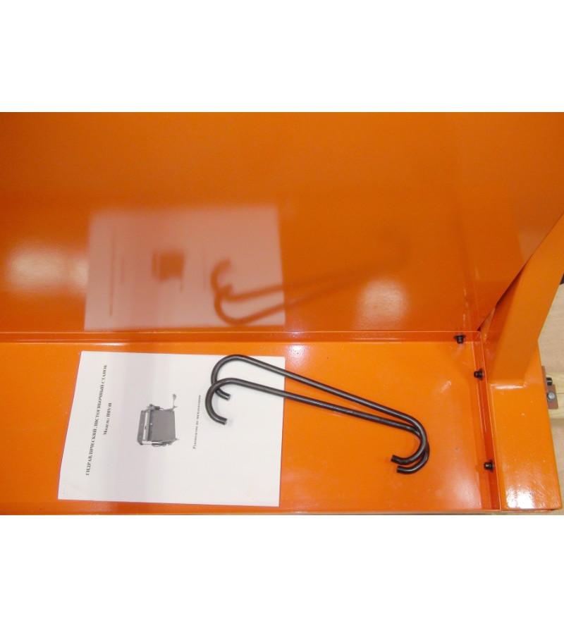 Станок листогибочный гидравлический Stalex HBV-48