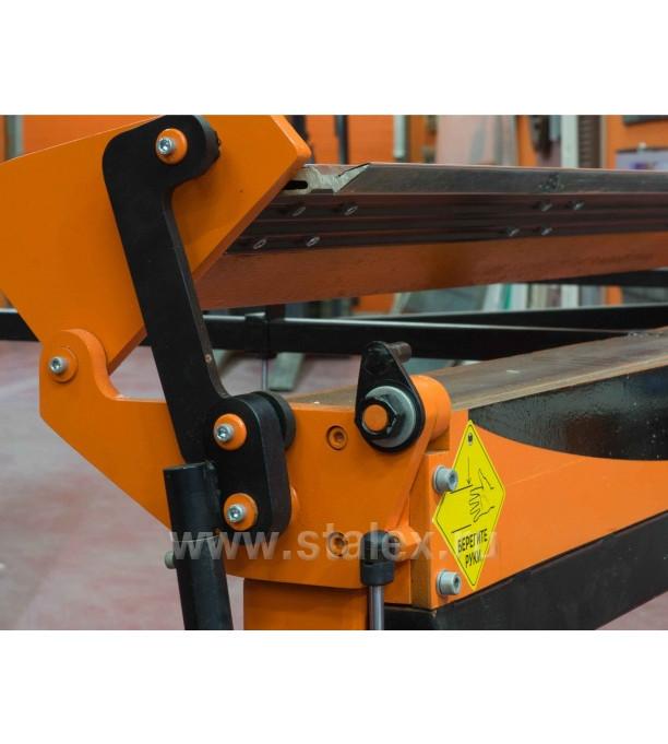 Листогиб ручной STALEX RS 2500