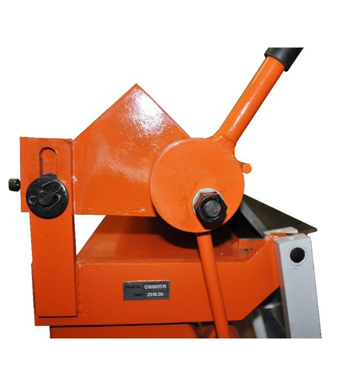 Станок листогибочный ручной Stalex W1.5x1260A