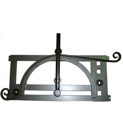 Кузнечный инструмент для сгибания по дуге «Объемник»
