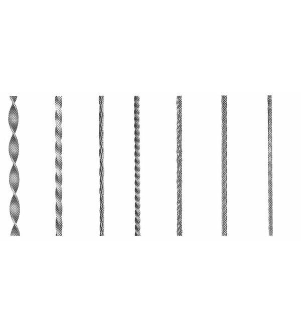 Инструмент продольного скручивания Твистер