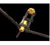 Инструмент для продольного скручивания металла Твистер-Сила