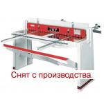 Ручная механическая гильотина JET FS-1636N