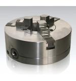 Патрон токарный трехкулачковый d 250 мм 7100-0009п