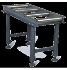 Рольганги и подающие столы