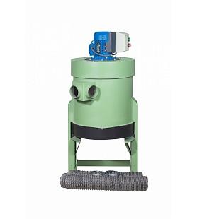 Установка удаления пыли - пылеуловитель 370.П16