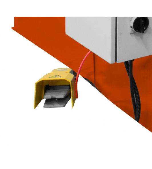 Электромеханическая гильотина Stalex Q11 3x1250