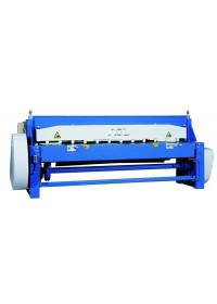 Электромеханическая гильотина Q11-3x1300