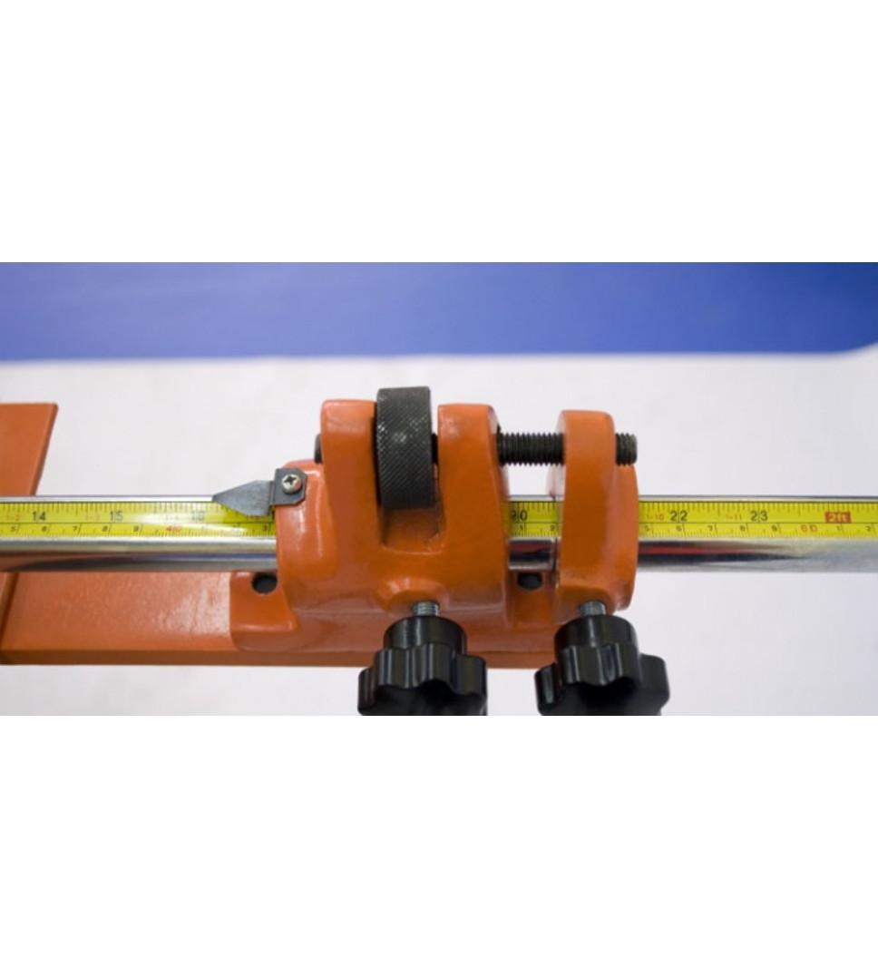 Ручная механическая гильотина STALEX Q01-1320