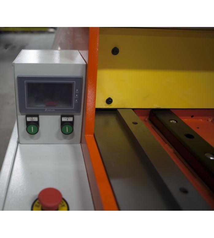 Гильотина электромеханическая STALEX Q11-4х1300NC