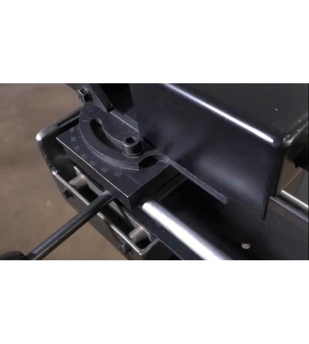 Станок для шлифования закруглений Stalex PRS-76C