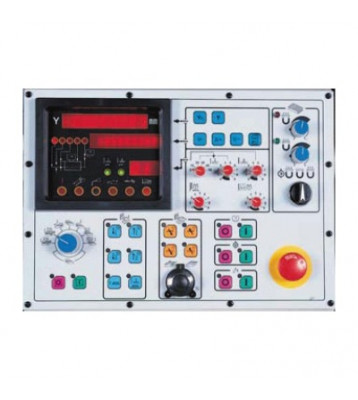 Плоскошлифовальный станок JET JPSG-1224SD