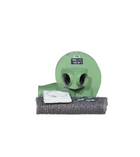 Установка удаления пыли - пылеуловитель ПП-750/У