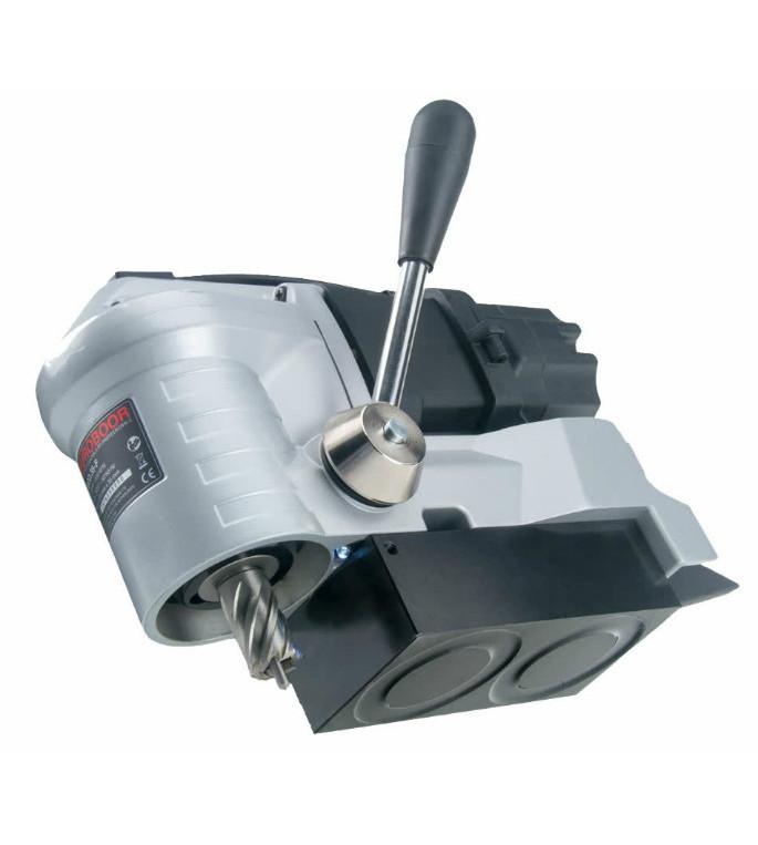 Угловой сверлильный станок на магнитной подошве ECO.35-F