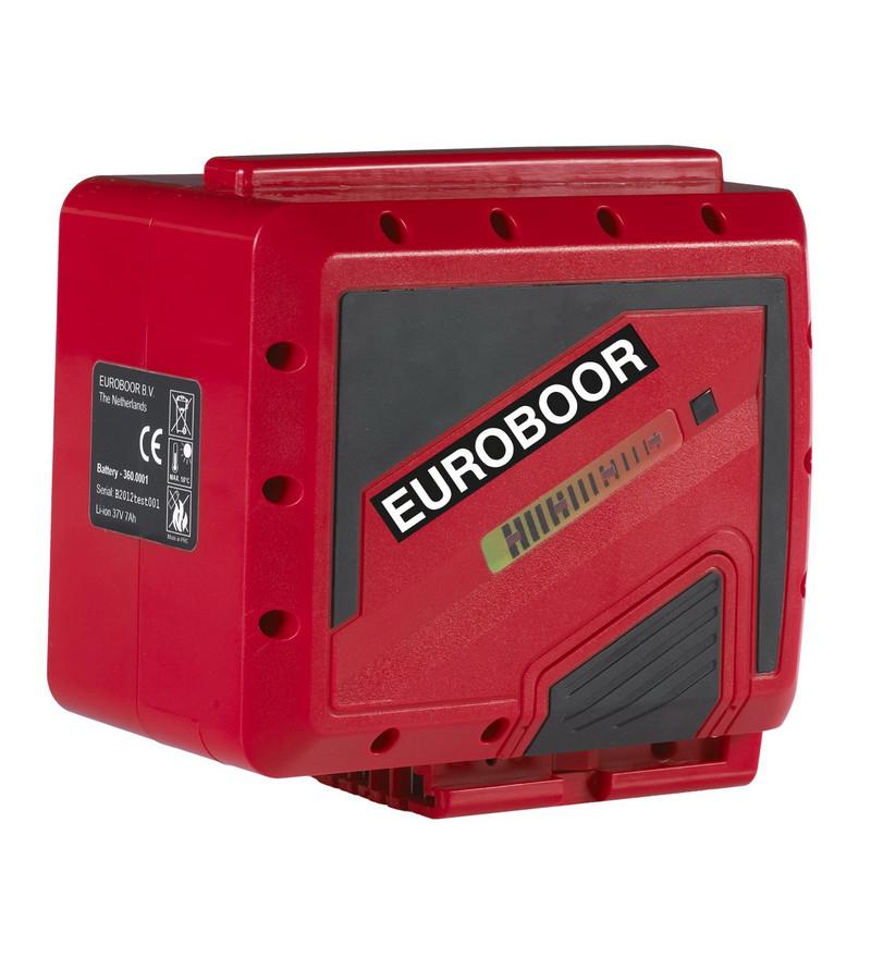 Сверлильный станок на магнитной подушке EUROBOOR EBM.360