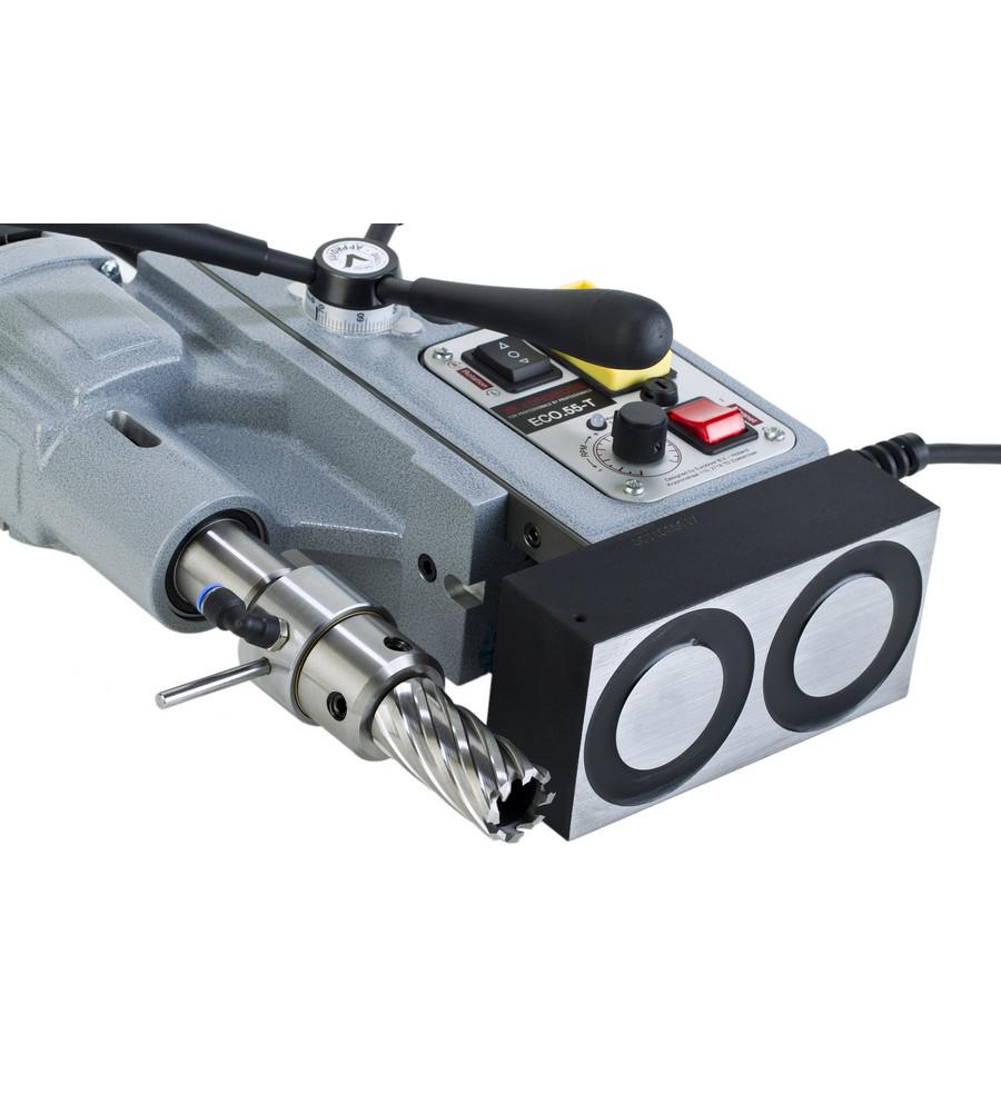 Сверлильный станок на магнитной подушке EUROBOOR ECO.55-T