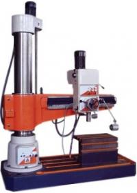 Радиально-сверлильный станок 2SR-40