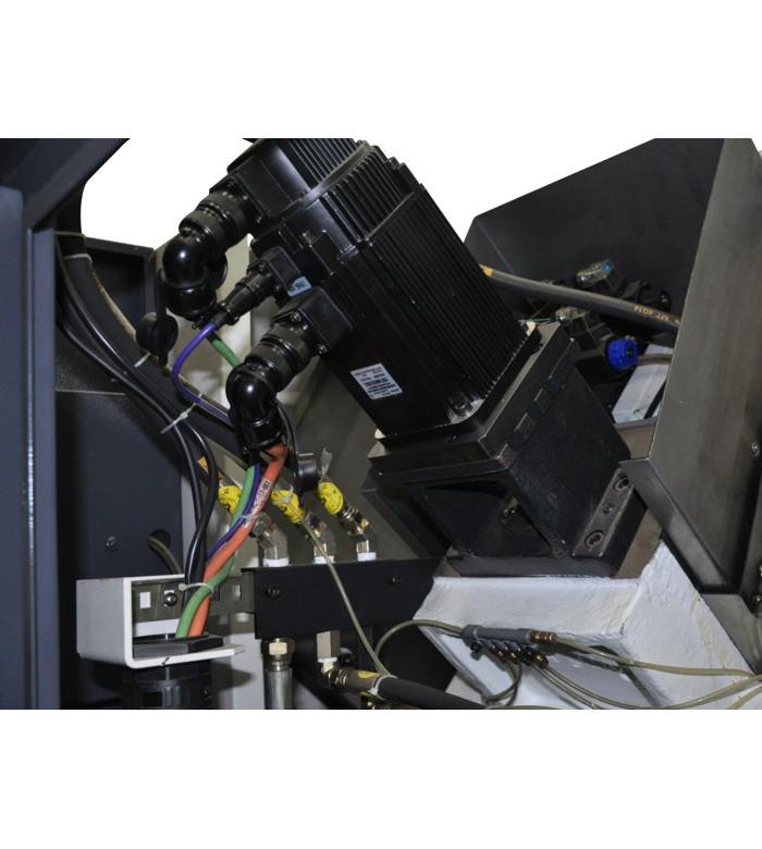 Токарный станок с ЧПУ CL15