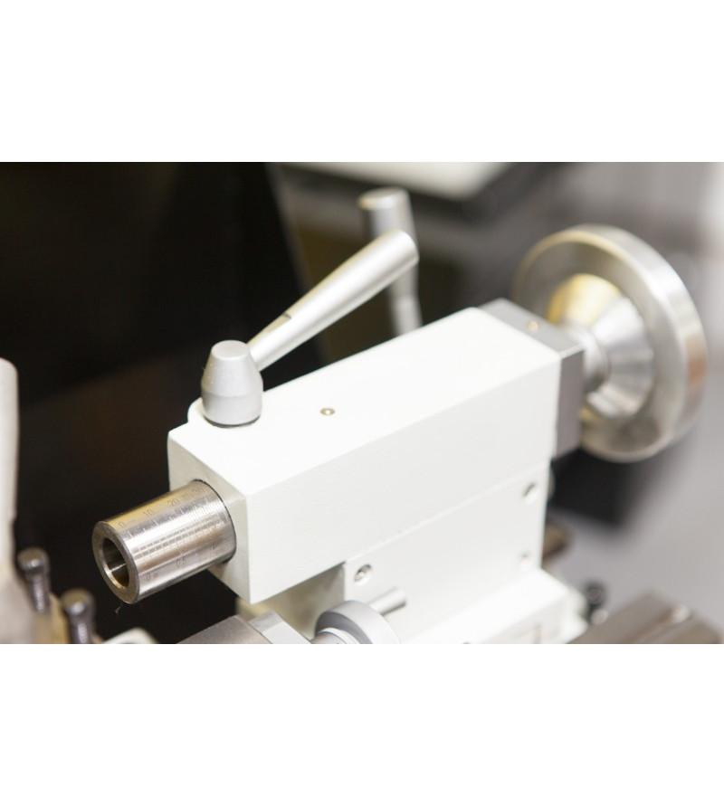 Станок настольный токарный Stalex D250x550C Vario