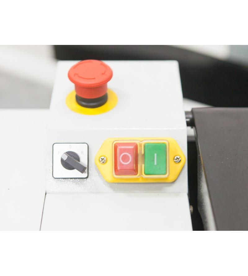Станок настольный токарный Stalex D180x300C Vario
