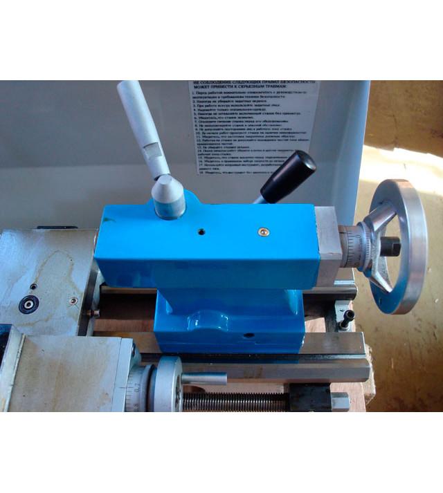 Настольный токарный станок WM180V
