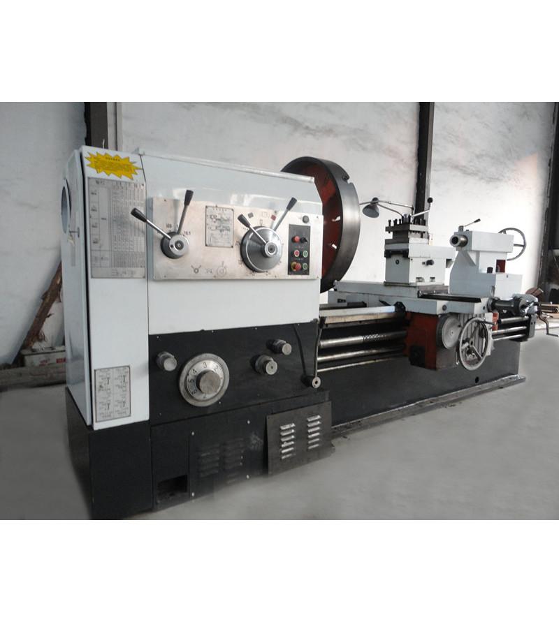 Токарно-винторезный станок CW6180