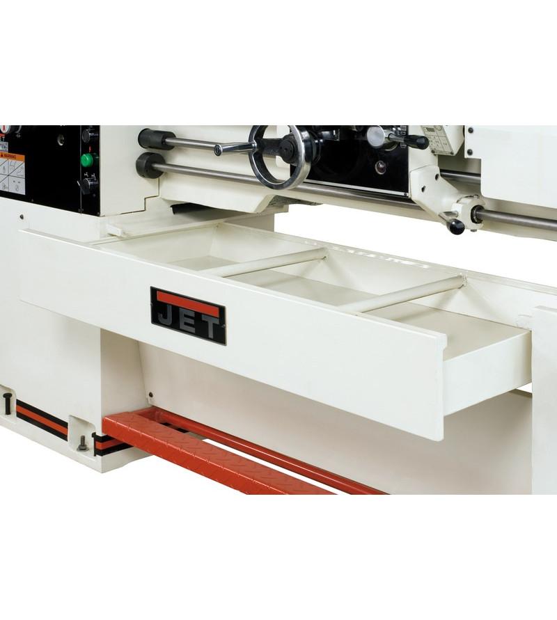 Токарно-винторезный станок JET GH-1440W3 DRO