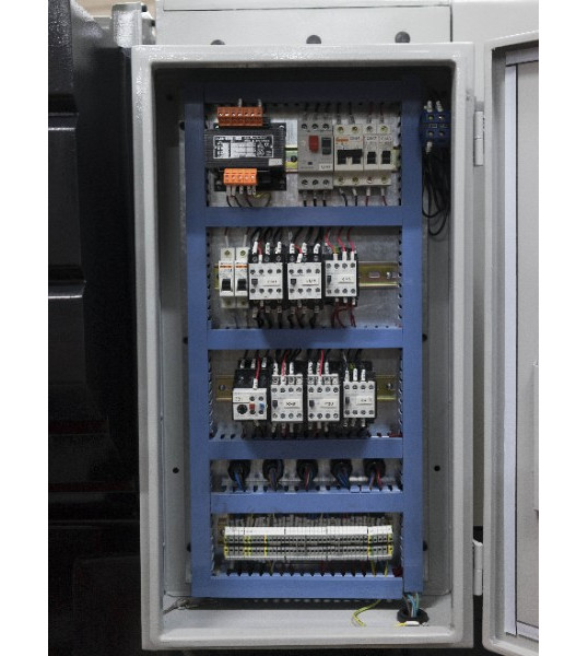 Станок токарно-винторезный Stalex C6246E/1500