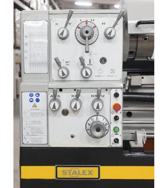 Станок токарно-винторезный Stalex C6246E/2000