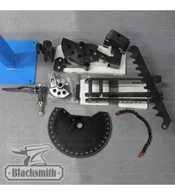 Ручной трубогиб Stalex TB-3