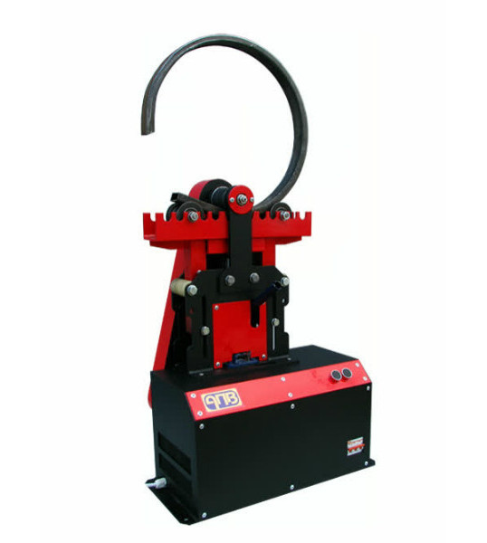 Электромеханический профилегиб АПВ-10