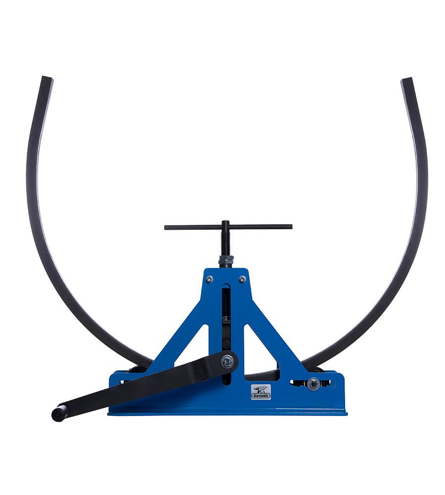 Ручной трубогиб BlackSmith MTB10-40