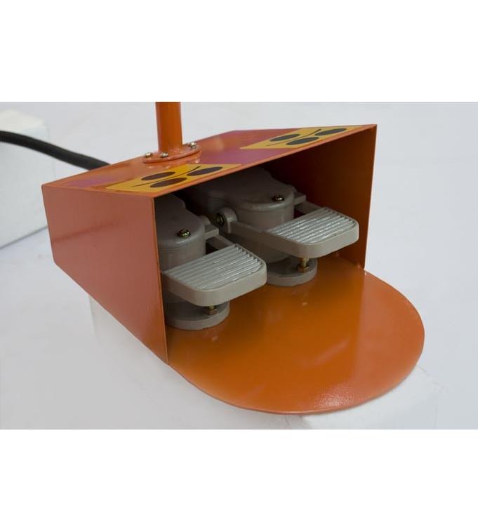 Профилегиб  электромеханический Stalex RBM-20