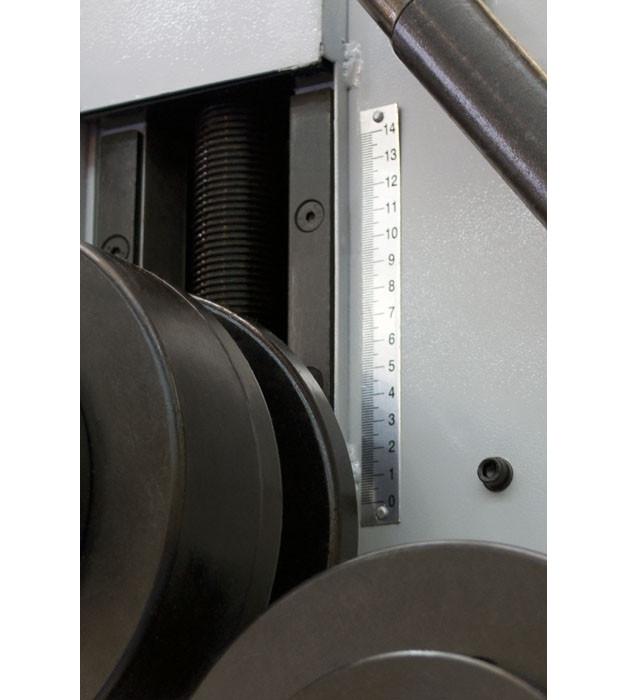 Профилегиб  ручной STALEX RBM–50