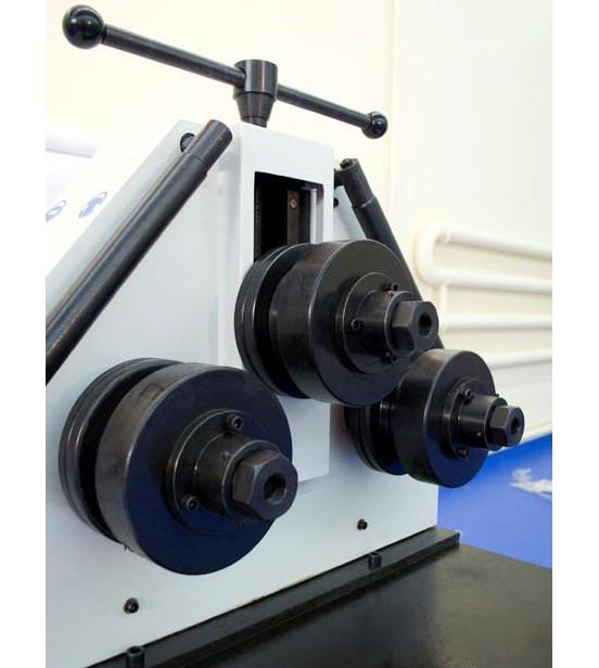 Профилегиб  ручной STALEX RBM–40HV