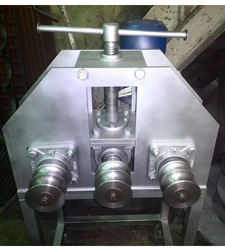 Трубогиб УТ200