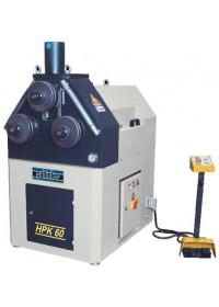 Гидравлический профилегиб Sahinler HPK 60