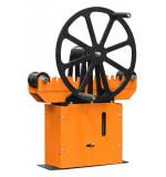 Ручной гидравлический профилегиб Stalex HB-60 Light