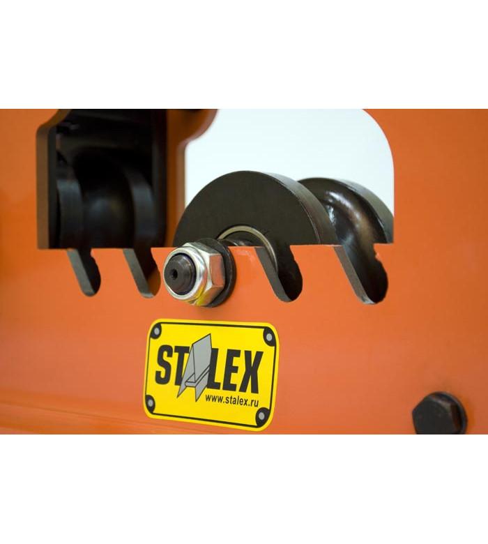 Ручной трубогиб Stalex TR-60