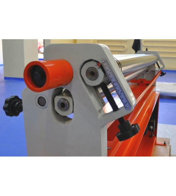 Вальцы электромеханические Stalex ESR-2020х3.5